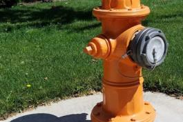 image of fire hydrant