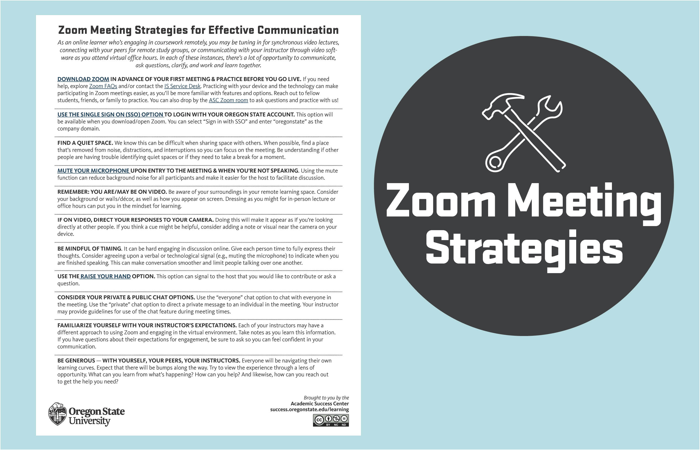 Zoom Meeting Strategies for Effective Communication